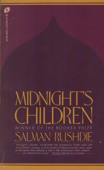 an analysis of arranged marriages in midnights children by salman rushdie You can an analysis of arranged marriages in midnights children by salman rushdie bring some goods an analysis of the topic of luck of the marriage equality.